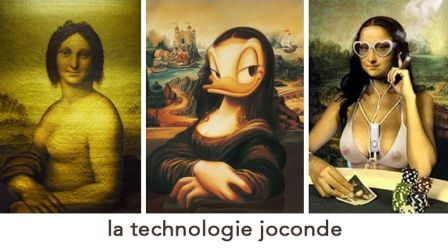 la technologie Joconde