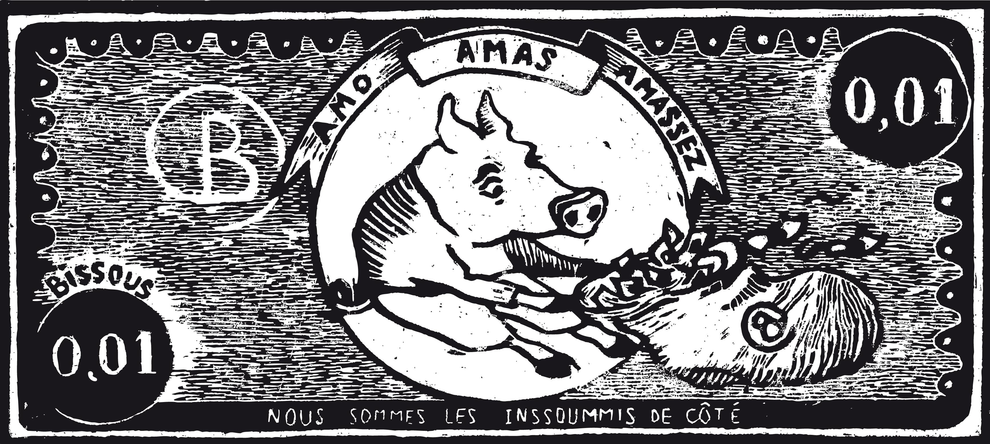 Cochon Plus Faible Monnaie